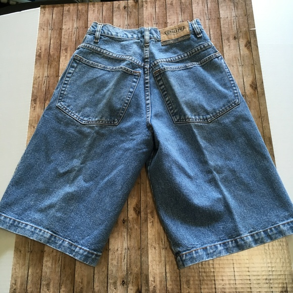 utility Other - Utility light blue jean shorts in size 28 GUC